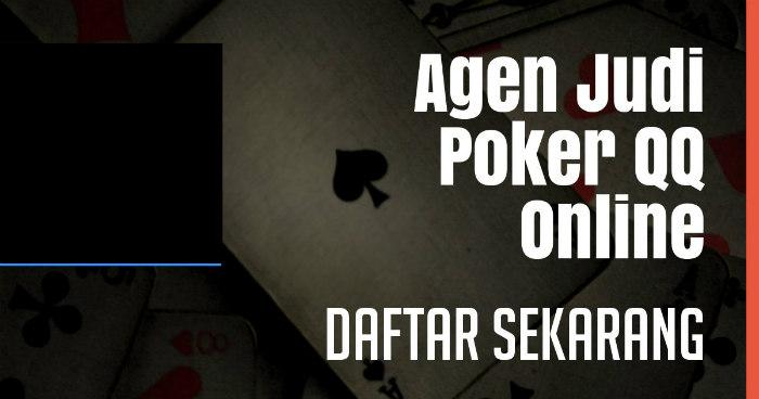 agen judi poker QQ online sbobet terbesar di indonesia