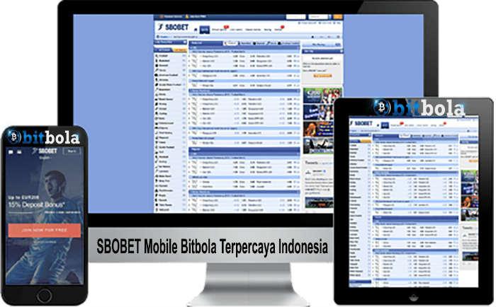 daftar akun sbobet di mobile device